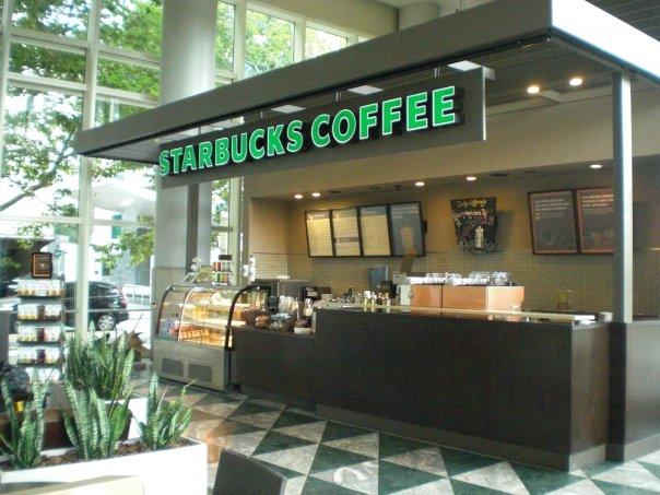 Starbucks X 4 Caballito Solar Uade Y Catalinas Merodeador