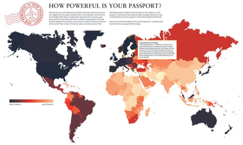 paises-pasaportes